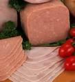 Conservas de carne de porco/carne/almoço carne de frango