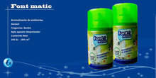Air Freshener Fontmatic