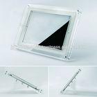 Japanese stylish acrylic display stand case for iPad mini
