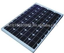 60w solar panel, solar modules to make solar power system , solar generator