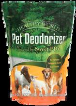 Healthy World Pet Deodorizer powered by Sweet PDZ