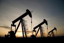 Crude Oil Sellers