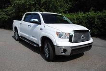 2013 Toyota Tundra $17,000