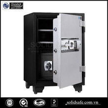 Safe for office | bank, safe in safe, digital electronic lock safe