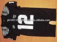 High quality Americam football uniform