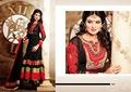 Hint toptan Şalvar/deepawali koleksiyon Anarkali elbise