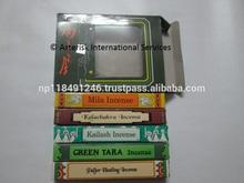 Tibetan Incense /aromatic Incense/Air Purifier