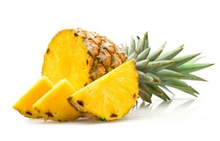 Pure Gold fresh Pineapples