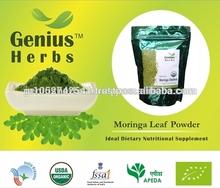 Superior Quality Moringa Leaf Powder