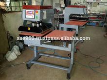 Fully Automatic Heat Transfer Machine