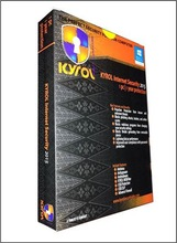 Kyrol Internet Security 2015 Antivirus Software