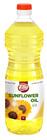 sunflower oil ELLIO refined sunflower oil