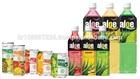 Woongjin - Fruits Juice & Aloe Vera Drink Seres