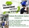 Business partner for labor recruitment from Vietnam!( Vietnam Recruitment Agency)