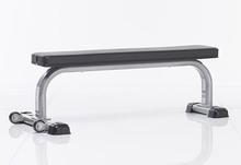 Evolution Flat Bench CFB-305 - Dumbbell Flat Bench - Light Commercial
