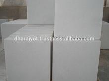 White Marble Floor Tiles