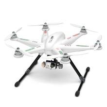 Walkera TALI 500 Hexacopter GPS G-3D I-Look+ Devo 12 FE FPV