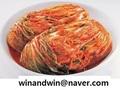 la venta de la mejor calidad de kimchi coreano