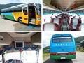 Kia granbird autobús 45+1seats 2002- modelo