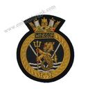HMCS Windsor Blazer Badge Canadian Navy Ship