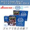 [golf balls] Golf Srixon AD333 Atomic x support planning golf balls (6 balls into 2 boxes)