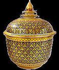 Benjarong Thai Bowl Gift