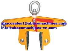 SCISSOR CLAMP FOR MARBLE GRANITE STONE SLAB HANDLING TOOLS