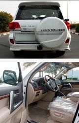 Toyota-Land Cruiser,VXR