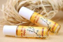 Myrrh Oil, Mirra Oil, Bethlehem Myrrh 10 ml