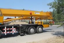 Used 100 ton crane, Used tadano crane exporter, Used TADANO crane 100ton