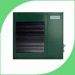 hot water heater. INVERTER HEAT PUMP WITH CE MCS, 6kw air to water heat pump. Mono. all in one. Air source heat pump