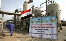 Crude oil,