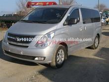 2007 Hyundai Starex Van