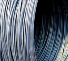 High-carbon reinforcement steel wire
