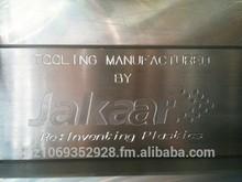 High Precision Plastics Injection Mould Maker