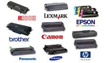 Toner Para Impresoras Laser Sudamerica.