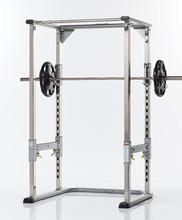 Evolution Power Cage CPR-265 - Squat Rack - Squat Cage - Light Commercial