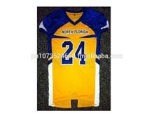 Quality Full Custom Tackle Twill American Football Uniform