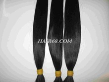 Wholesale large stock Vietnamese Virgin Human hair human hair ponytail hair pieces