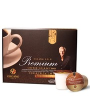 Organo Gold BrewKup Premium Collection
