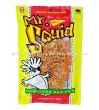 Shredded Season Squid, Dried Shredded Squid, Dried Squid Shred, Wholesale Snacks, Snack Food, Dried Squid, Squid Snack