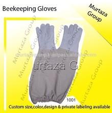 /goatskin couro couro apicultura luvas, bkeepering ternos, jaquetas apicultura, bee mantendo escova, apicultura colmeia ferramenta