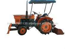KUBOTA Tractor L2201