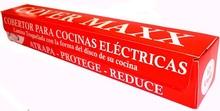 Cover Maxx Electric Stove