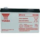 YUASA VRLA Lead Acid Battery