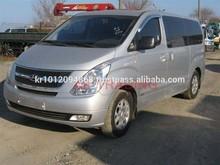 Used Hyundai Starex 2007
