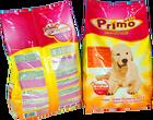 PRIMO dog food (puppy)