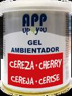 Limonene Gel Air Freshener CHERRY 80 g