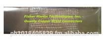 Copper Braid Connectors