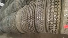 used truck tires & repair tires